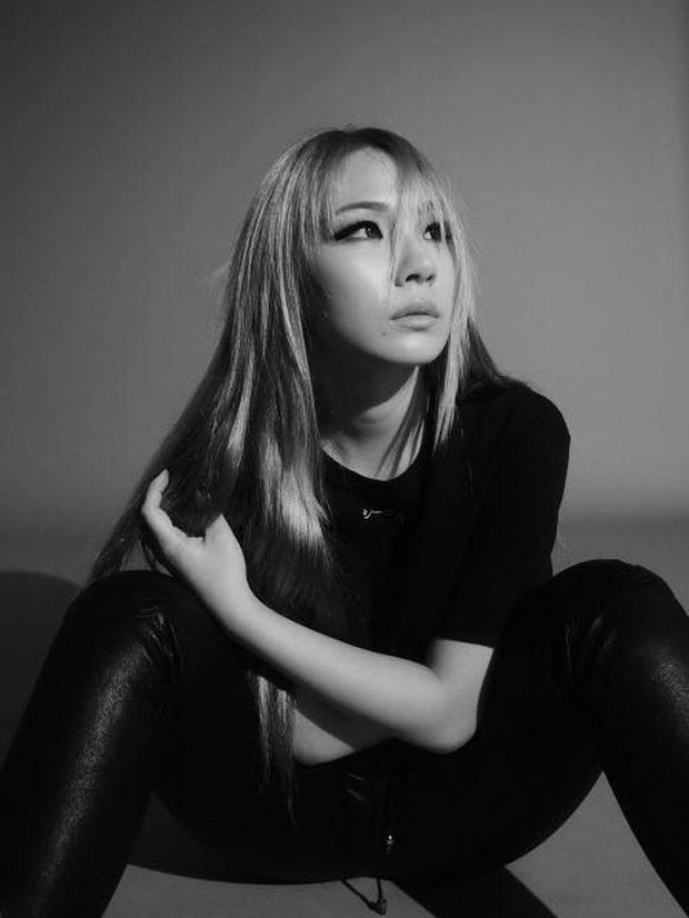 """Bị YG """"cầm chân"""" suốt 3 năm, vừa rời đi CL đã vội vã tung teaser ca khúc mới, hứa mỗi tuần ra đến 2 bài! - Ảnh 2."""
