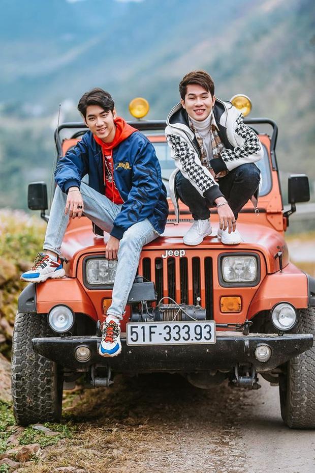 MV mới của Jack và K-ICM có thành tích lượt xem ra mắt thấp nhất trong chuỗi hit, chỉ bằng 1 nửa của Em Gì Ơi trước đó - Ảnh 10.