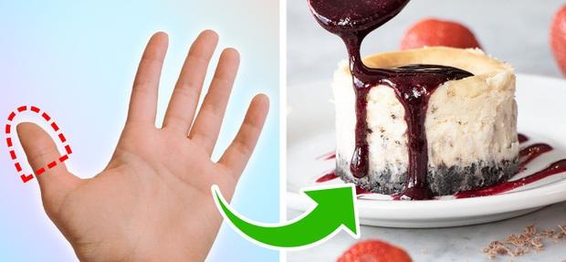 Nắm rõ quy tắc bàn tay để ước lượng khẩu phần ăn sẽ giúp bạn kiểm soát chuyện ăn uống tốt hơn - Ảnh 8.