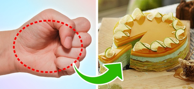 Nắm rõ quy tắc bàn tay để ước lượng khẩu phần ăn sẽ giúp bạn kiểm soát chuyện ăn uống tốt hơn - Ảnh 9.