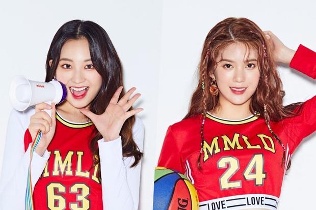 MOMOLAND đã lục đục nội bộ từ lâu trước khi 2 thành viên rời nhóm, Daisy và Taeha từng nghi bị công ty ép ăn... giòi? - Ảnh 3.