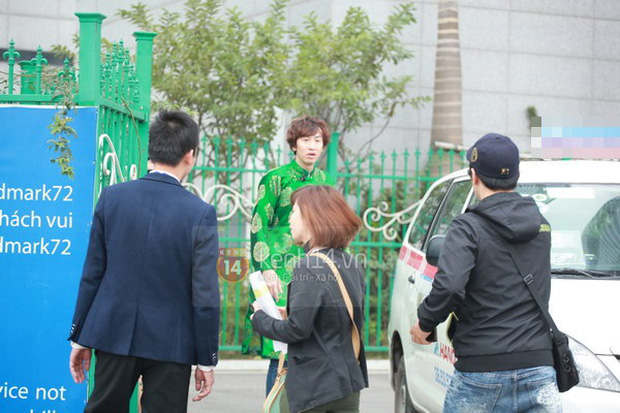 Dàn sao Running Man Hàn Quốc mà diện áo dài thì cũng đẹp đâu thua kém ai! - Ảnh 12.