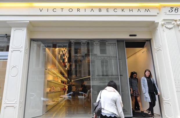Giật mình: Tưởng mới thua lỗ, nào ngờ thương hiệu Victoria Beckham làm ăn thất bát suốt 11 năm qua, chưa từng có lãi kể từ ngày thành lập - Ảnh 1.