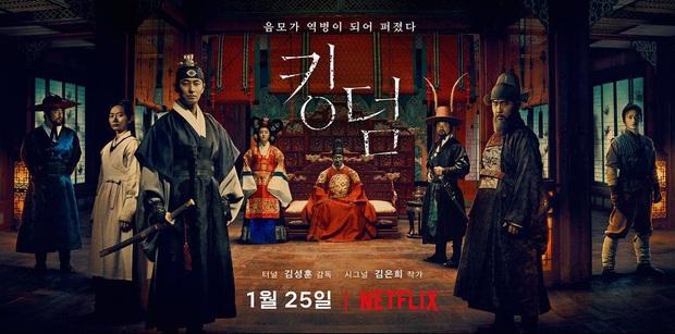 Lên núi tu ba năm, mợ chảnh Jeon Ji Hyun rục rịch tái xuất với bom tấn cổ trang của Netflix? - Ảnh 2.