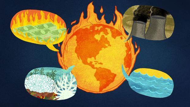 Thư gửi năm 2019 từ tương lai: Hỡi các chiến binh chống biến đổi khí hậu, hy vọng vẫn chưa hết đâu - Ảnh 2.