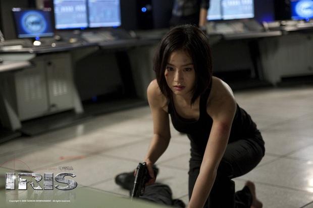 4 vai diễn để đời của Kim Tae Hee: Từ cô em ghẻ tai quái đến công chúa ngủ trong rừng bản Hàn - Ảnh 7.