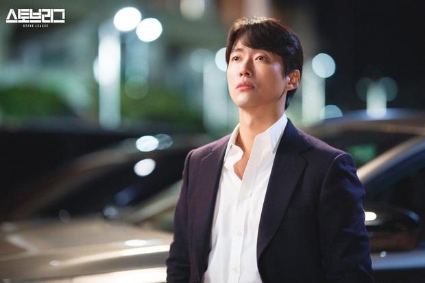 """Phim Hàn cuối năm: Hóng xem cặp đôi quyền lực Hyun Bin - Son Ye Jin có """"cứu"""" nổi tvN - Ảnh 9."""