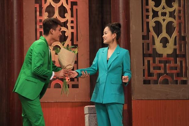 Kỳ tài thách đấu: Lâm Vỹ Dạ quyết kéo quần Hari Won, Lê Dương Bảo Lâm - Ảnh 11.