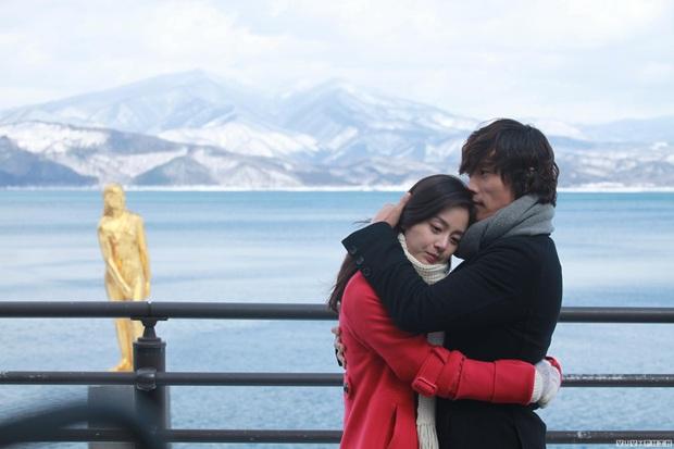 4 vai diễn để đời của Kim Tae Hee: Từ cô em ghẻ tai quái đến công chúa ngủ trong rừng bản Hàn - Ảnh 8.