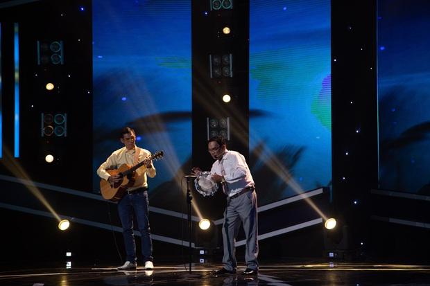 100 giây rực rỡ: Mỹ nhân đóng MV của Đen Vâu bất ngờ khoe giọng hát - Ảnh 12.