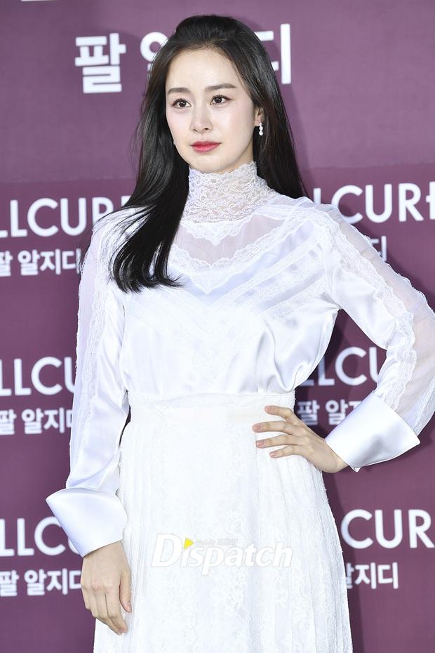Kim Tae Hee lần đầu chính thức lộ diện sau khi lâm bồn: Lộ khuyết điểm nhưng vẫn được tung hô mẹ 2 con đẹp nhất châu Á - Ảnh 7.