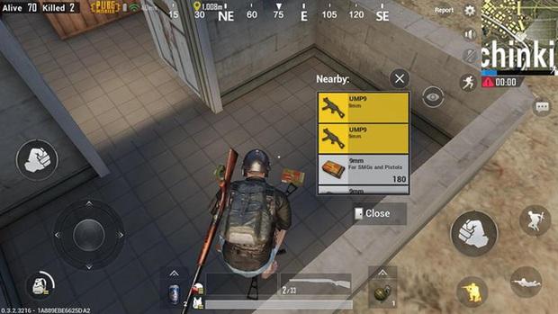 Những bí kíp phòng thân không bao giờ là thừa dành cho các game thủ PUBG Mobile - Ảnh 2.