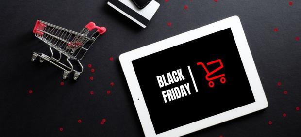 Muốn thảnh thơi săn deal Black Friday cũng không tha: Dè chừng 4 chiêu lừa đảo online kẻo nộp ví cho kẻ xấu lúc nào không biết - Ảnh 1.
