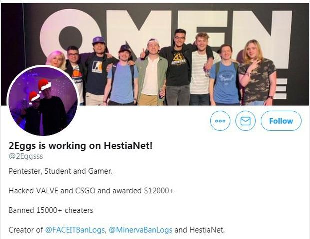 CS: GO - Tự tạo phần mềm chống gian lận và bắt hơn 15.000 hacker, game thủ được Valve thưởng hơn 260 triệu đồng - Ảnh 2.