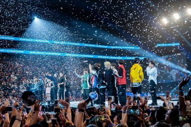 HÓNG GẤP: BTS về Đà Nẵng và Hà Nội dự sự kiện, IU tổ chức worldtour, SM Concert lẫn KCON đều sẽ đổ bộ Việt Nam trong năm 2020? - Ảnh 1.