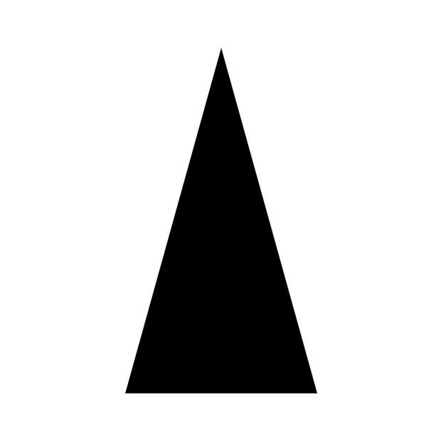 Chọn lấy một hình tam giác mình thích trong ảnh này, nó sẽ tiết lộ sự thật về tính cách đang ẩn chứa bên trong bạn - Ảnh 10.