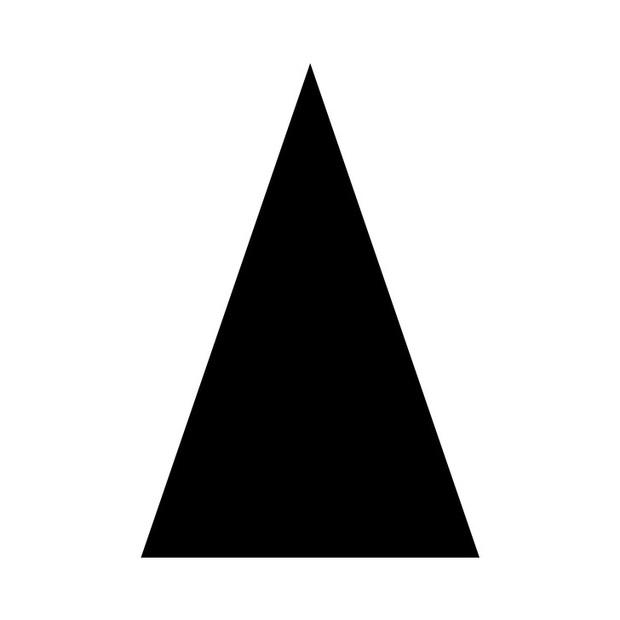 Chọn lấy một hình tam giác mình thích trong ảnh này, nó sẽ tiết lộ sự thật về tính cách đang ẩn chứa bên trong bạn - Ảnh 12.
