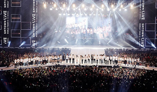 HÓNG GẤP: BTS về Đà Nẵng và Hà Nội dự sự kiện, IU tổ chức worldtour, SM Concert lẫn KCON đều sẽ đổ bộ Việt Nam trong năm 2020? - Ảnh 3.