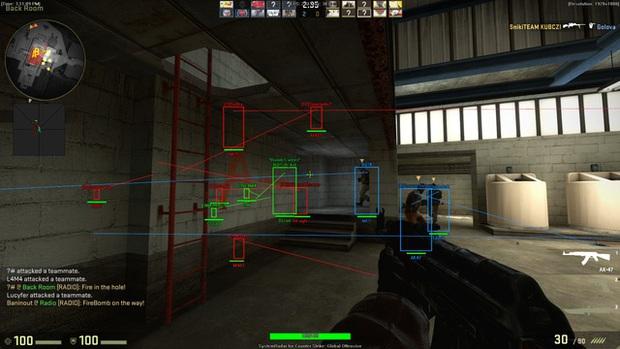 CS: GO - Tự tạo phần mềm chống gian lận và bắt hơn 15.000 hacker, game thủ được Valve thưởng hơn 260 triệu đồng - Ảnh 4.