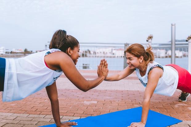 11 cách thúc đẩy bản thân giúp bạn giảm cân hiệu quả - Ảnh 6.