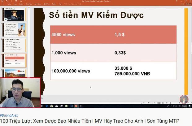 Xôn xao thông tin Quỳnh Trần JP thu nhập 600 triệu/tháng từ Youtube, bất ngờ nhất là chính chủ cũng vào bình luận cực xôm - Ảnh 6.
