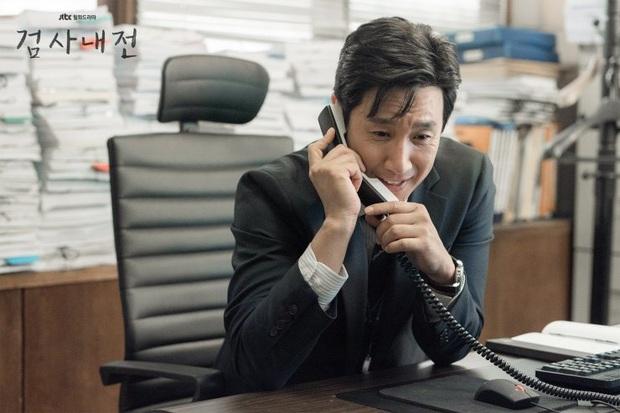"""Phim Hàn cuối năm: Hóng xem cặp đôi quyền lực Hyun Bin - Son Ye Jin có """"cứu"""" nổi tvN - Ảnh 20."""
