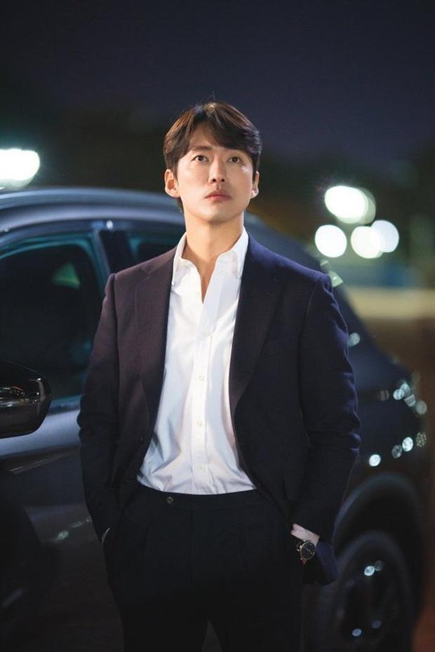"""Phim Hàn cuối năm: Hóng xem cặp đôi quyền lực Hyun Bin - Son Ye Jin có """"cứu"""" nổi tvN - Ảnh 8."""