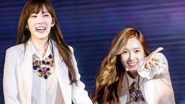 Netizen phản ứng trái chiều khi Taeyeon nhắc đến con số 8 thành viên: Jessica không debut cùng SNSD hay gì? - Ảnh 12.