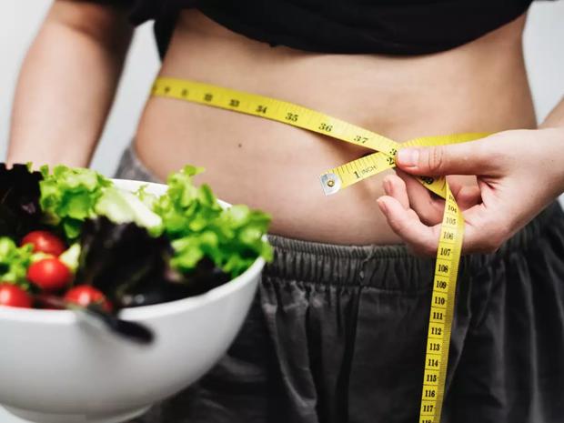 11 cách thúc đẩy bản thân giúp bạn giảm cân hiệu quả - Ảnh 9.