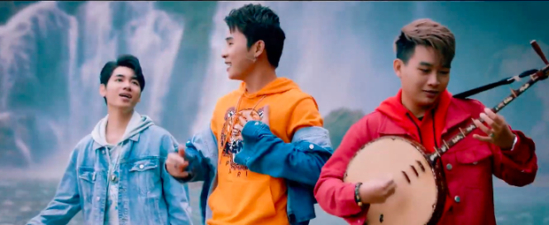 MV mới của Jack và K-ICM có thành tích lượt xem ra mắt thấp nhất trong chuỗi hit, chỉ bằng 1 nửa của Em Gì Ơi trước đó - Ảnh 2.