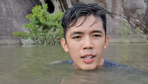 Youtuber nghị lực nhất Việt Nam: ở nhà tre nứa, làm phụ hồ nhưng vẫn gây dựng được channel ẩm thực hơn 760k subscribers - Ảnh 23.