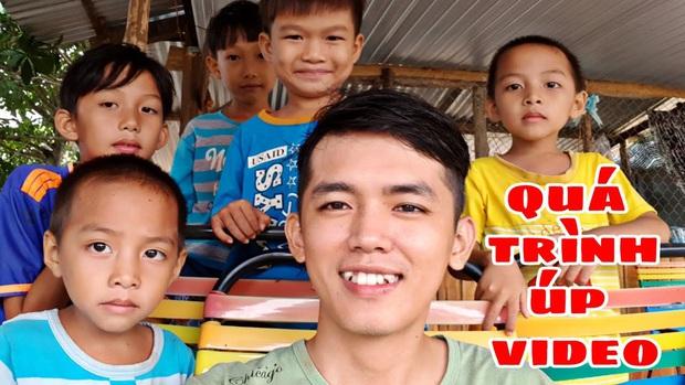 Youtuber nghị lực nhất Việt Nam: ở nhà tre nứa, làm phụ hồ nhưng vẫn gây dựng được channel ẩm thực hơn 760k subscribers - Ảnh 10.
