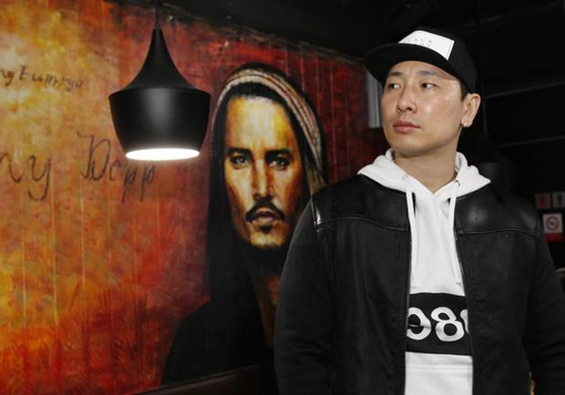 Học vấn khủng của loạt CEO các công ty giải trí hàng đầu Hàn Quốc, bất ngờ nhất là chủ tịch YG chỉ mới chỉ tốt nghiệp cấp ba! - Ảnh 7.