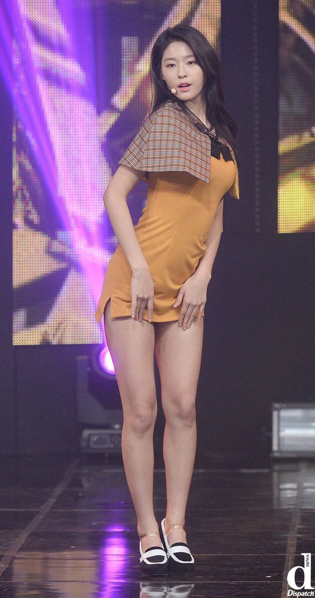 Vấn nạn hớ hênh của idol nữ Kpop: Jennie và nữ thần nhà SM bỗng thành nạn nhân, nhưng chưa thảm như Seolhyun - Ảnh 16.