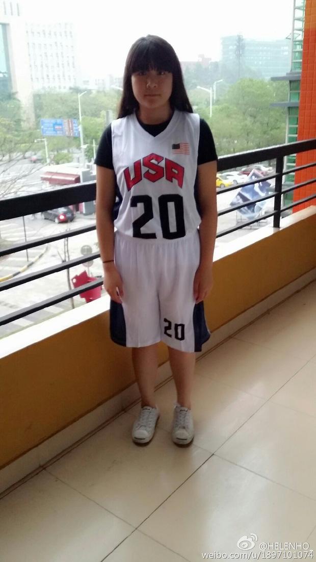 Giảm 35kg để gia nhập đội bóng rổ trường, nữ sinh mập mạp cua thành công luôn cậu bạn đội trưởng - Ảnh 3.