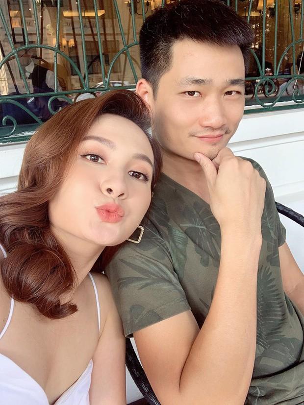 Bảo Thanh và ông xã trở lại thời sinh viên, bật mí bí kíp để duy trì hạnh phúc sau gần 10 năm chung sống - Ảnh 2.