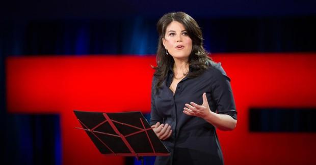 Monica Lewinsky - Nạn nhân đầu tiên của cyber bully trong thế kỉ 20 và hành trình viết lại cái kết khác cho cuộc đời mình - Ảnh 4.