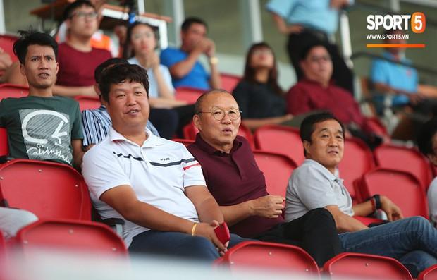 Thần đồng bóng đá Đồng Tháp, Trần Công Minh ghi điểm trong mắt HLV Park Hang-seo trước thềm SEA Games 2019 - Ảnh 2.