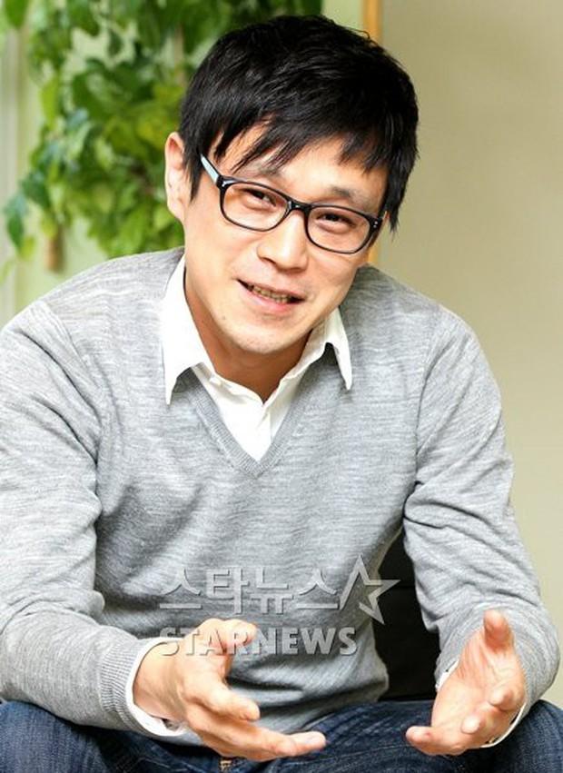 Học vấn khủng của loạt CEO các công ty giải trí hàng đầu Hàn Quốc, bất ngờ nhất là chủ tịch YG chỉ mới chỉ tốt nghiệp cấp ba! - Ảnh 8.