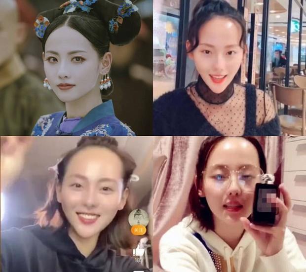 Vấn nạn rụng tóc của minh tinh showbiz: Dương Mịch - Angela Baby lộ trán hói, sao nam đáng lo ngại chẳng kém - Ảnh 19.