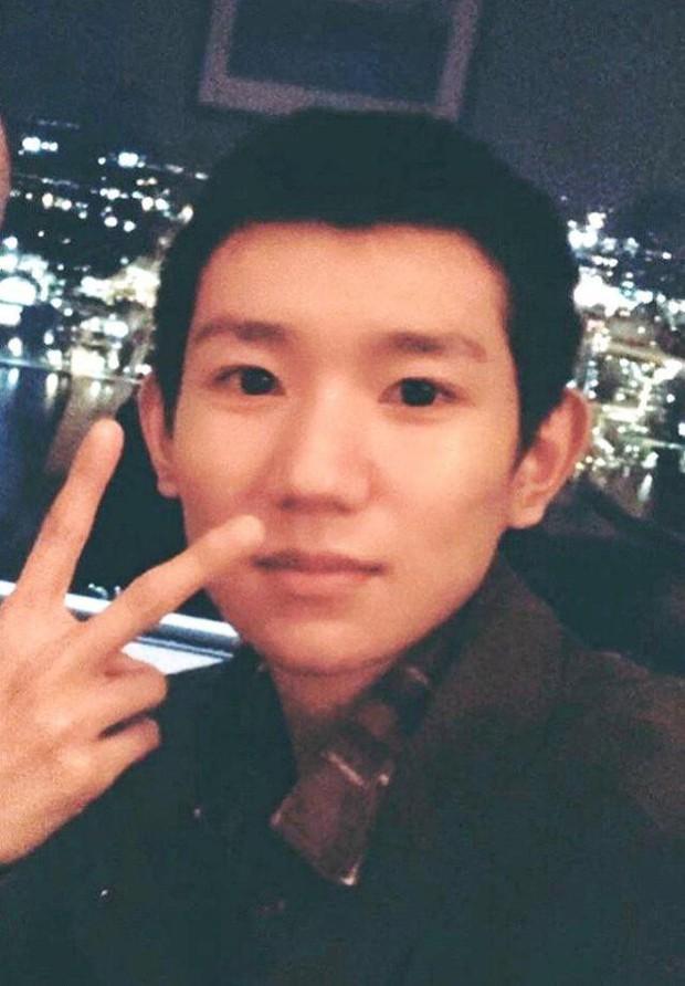 Ngỡ ngàng mỹ nam Cbiz khi cạo đầu: Người gây bão Weibo vì cực soái, kẻ mất mái tóc lãng tử vì... thua cược với fan - Ảnh 11.
