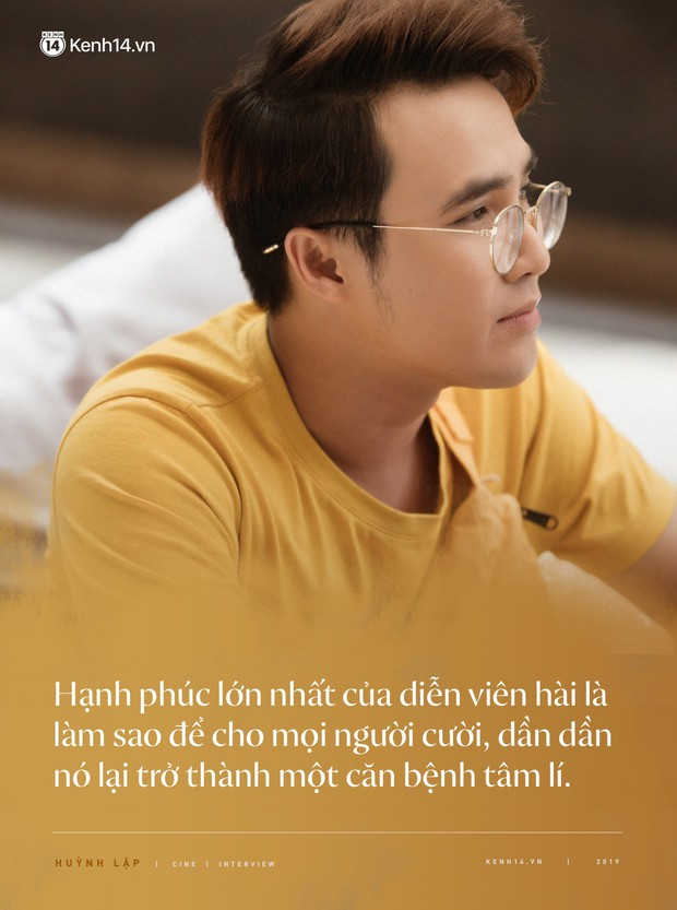 Pháp Sư Mù Huỳnh Lập:  Làm phim kinh dị ở Việt Nam muốn ra thì không tới, muốn tới thì khó ra! - Ảnh 12.