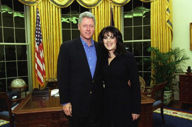 Monica Lewinsky - Nạn nhân đầu tiên của cyber bully trong thế kỉ 20 và hành trình viết lại cái kết khác cho cuộc đời mình - Ảnh 1.