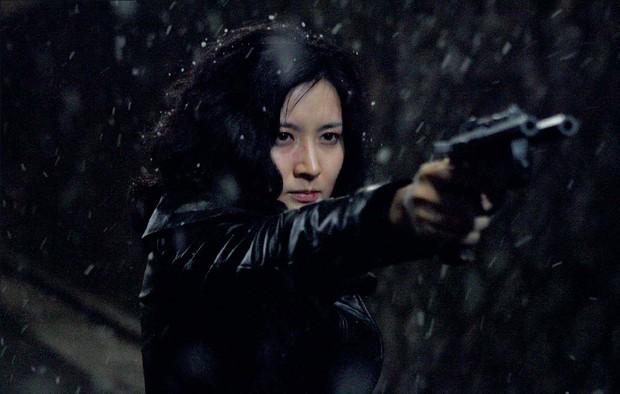 4 phim Hàn đề cao nữ quyền: Bom tấn bách hợp có cái kết gây sốc - Ảnh 2.