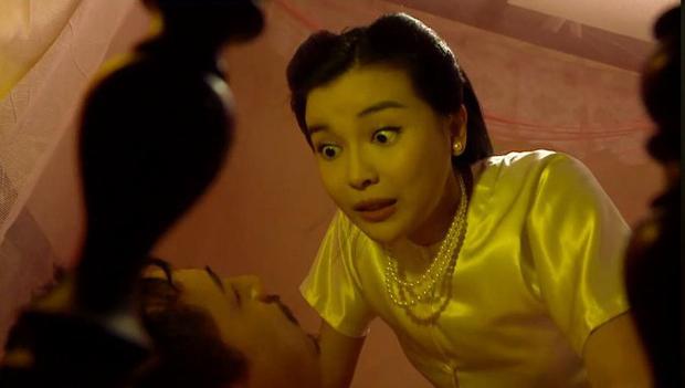 5 phân cảnh gây sốc của Tiếng Sét Trong Mưa: Không gì chấn động bằng màn cưỡng bức cô chủ - chàng hầu - Ảnh 2.