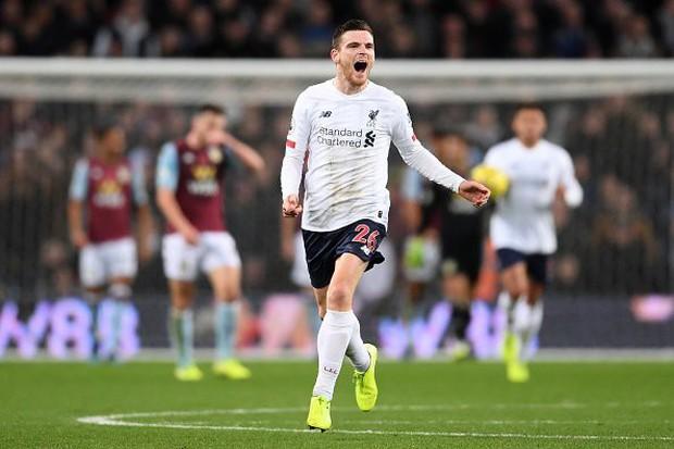 Liverpool lại khiến fan đau tim sau màn lội ngược dòng ngoạn mục trước Aston Villa - Ảnh 2.