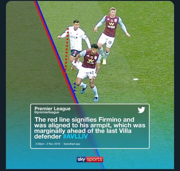 Liverpool lại khiến fan đau tim sau màn lội ngược dòng ngoạn mục trước Aston Villa - Ảnh 1.