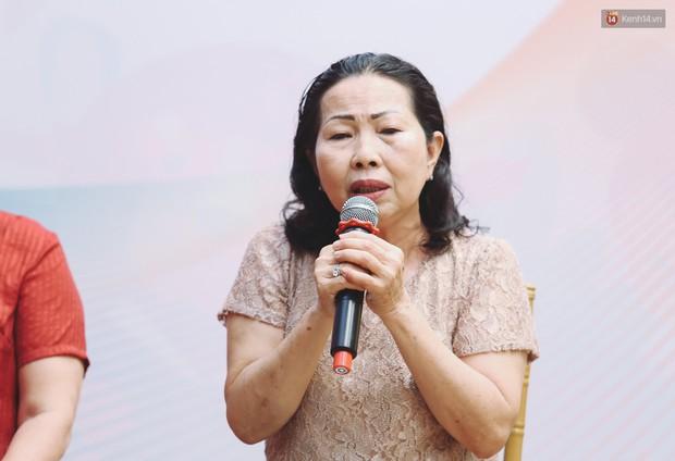 Đạo diễn Lê Hoàng hưởng ứng Ngày Văn hoá Hoà bình 2019: Bạo hành gia đình về tâm lý là rất nguy hiểm! - Ảnh 8.