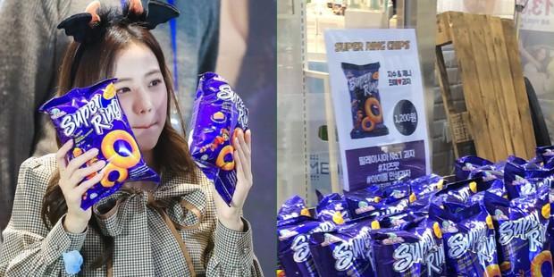 Jennie và Jisoo (BLACKPINK) khiến 1 loại snack Malaysia được nhập về Hàn Quốc để bán, kênh truyền hình Malaysia còn đưa tin cảm ơn - Ảnh 8.