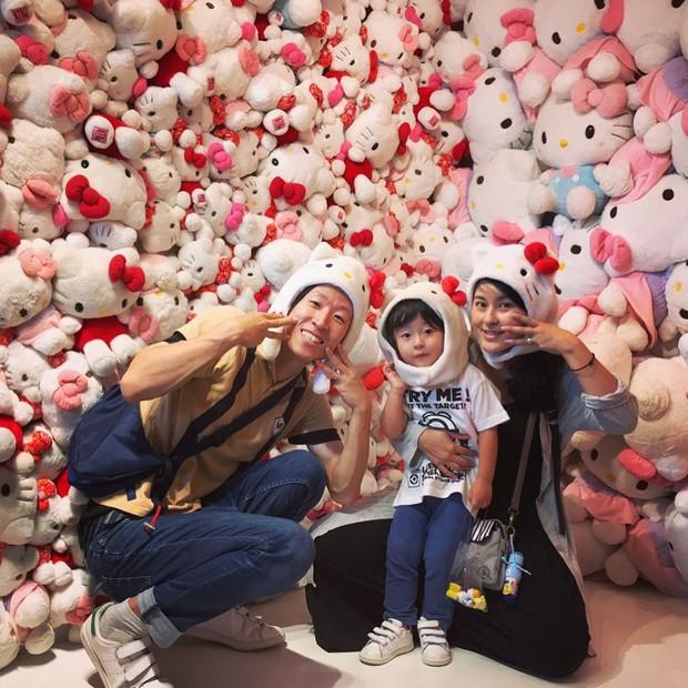 Phát sốt thiên đường Hello Kitty vừa lộ diện ở Nhật Bản, mỗi khi thấy chán đời tìm đến đây là vui lên ngay! - Ảnh 21.